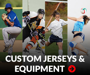 Need Uniforms? Check out the Source For Sports Team Wear Selection For Custom Jerseys and Uniforms
