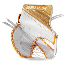 BAUER Supreme 1S Senior Goalie Catch Glove