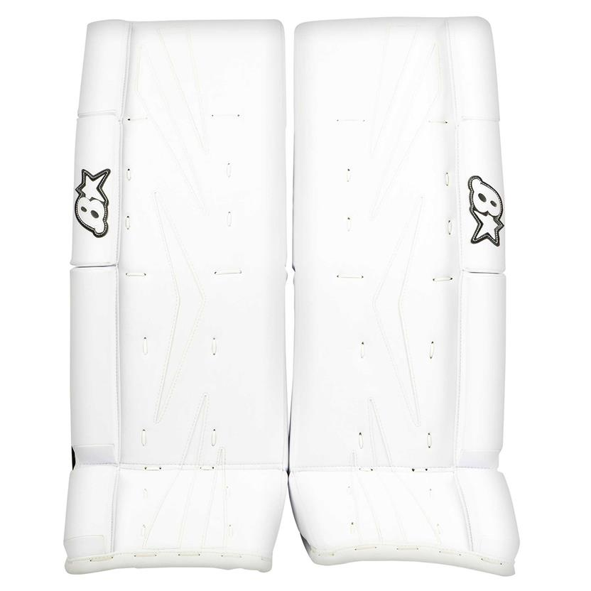 416052c829f Brian s Net Zero Intermediate Goal Pads - Source Exclusive – Only at Source  For Sports