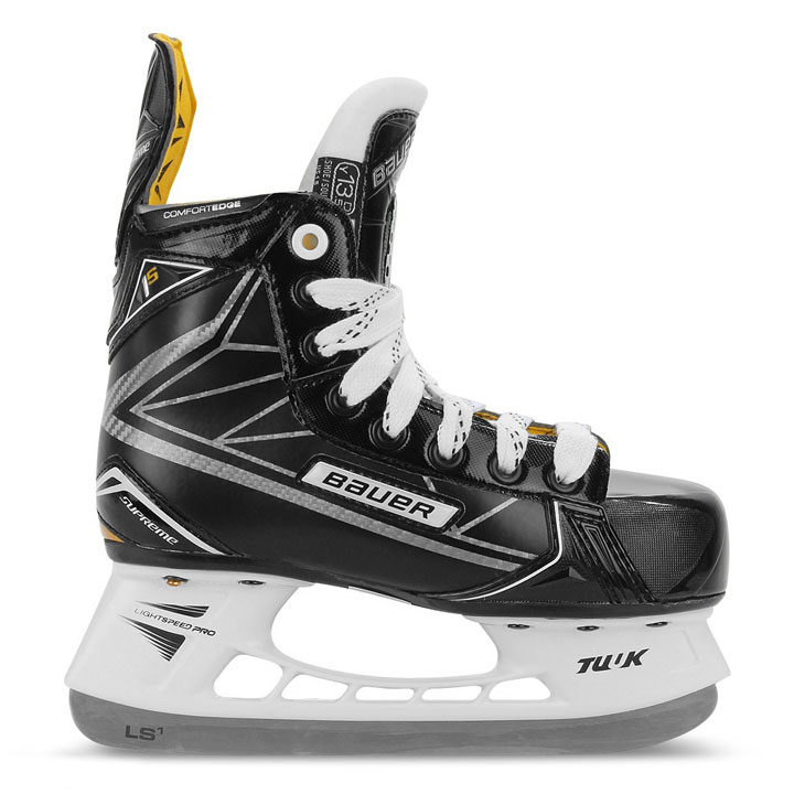 88d2064a0ee BAUER Supreme 1S Youth Hockey Skates