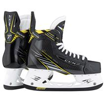 Patin De Hockey Super Tacks De CCM Pour Senior