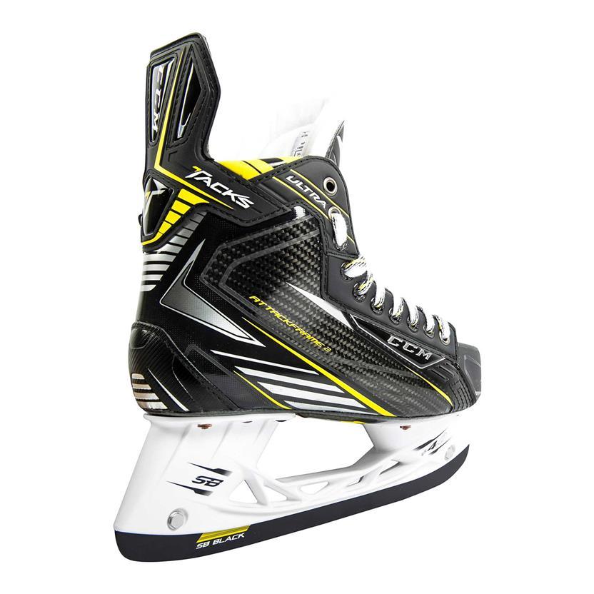 51a43ae0929 CCM Ultra Tacks Senior Skates
