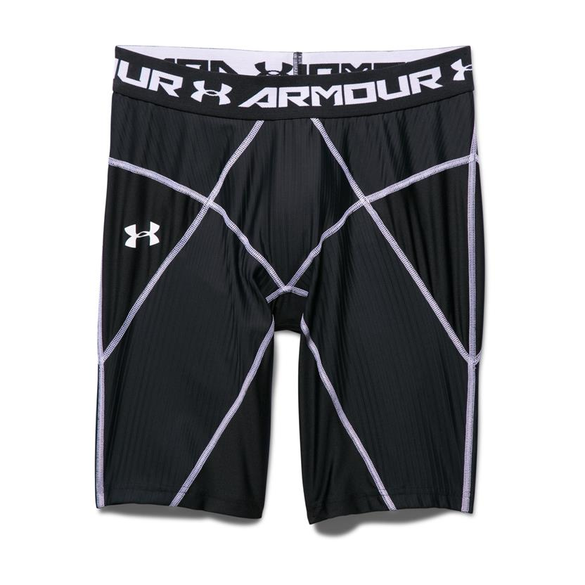 c9a21a3f Under Armour HeatGear Armour Core Men's Shorts   Source For Sports