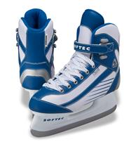 Tournament Sports Softec Sport Women's Figure Skates