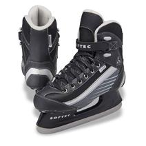 Tournament Sports Softec Sport Men's Figure Skates