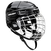 Casque De Hockey IMS 5.0 Combo De Bauer