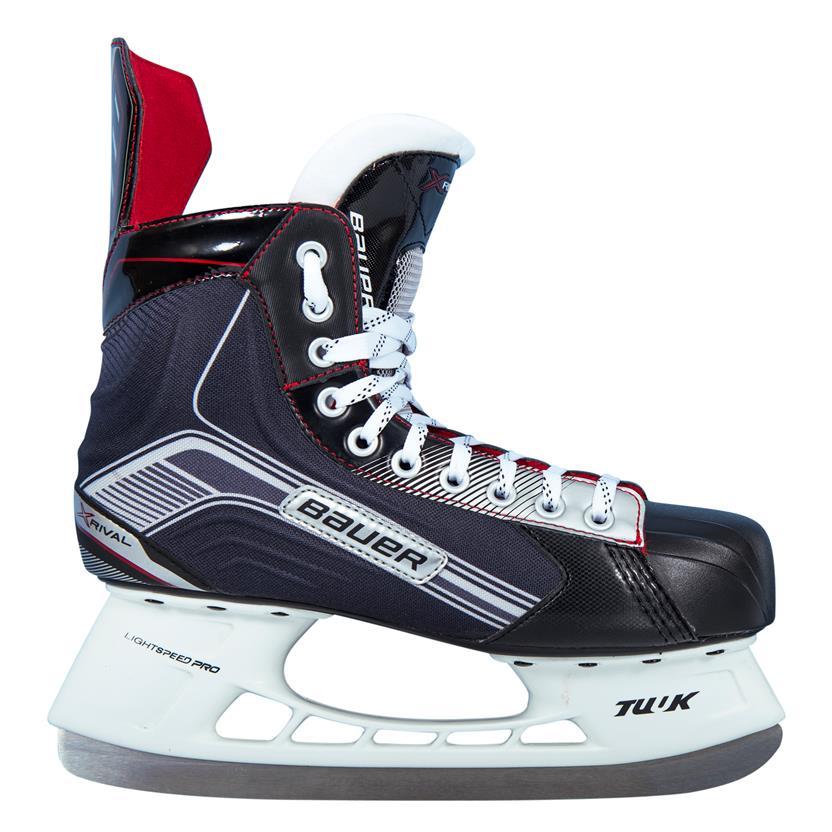 reebok 50k skates. bauer vapor x:rival junior hockey skates 2015 reebok 50k