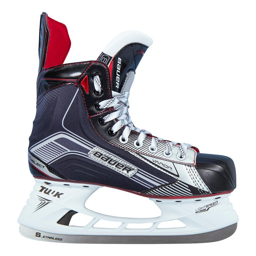 ab0571bfd01 Bauer Vapor X Select Junior Hockey Skates 2015