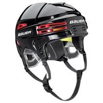 Casque De Hockey Noir RE-AKT 75 De Bauer