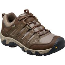 Keen Oakridge Waterproof Men's Hiking Shoes