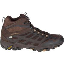 Merrell Moab Fst Mid Waterproof Men's Outdoor Shoes