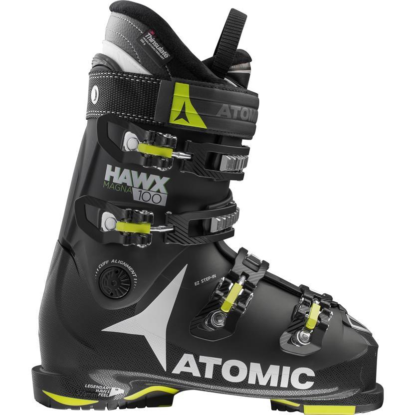 Are ski boots uni sex