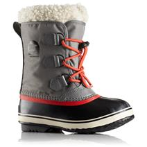 Sorel Yoot Pac Nylon Youth Boots