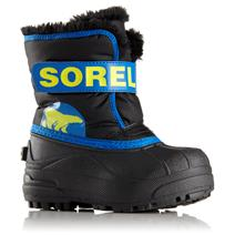 Sorel Snow Commander Children's Boots