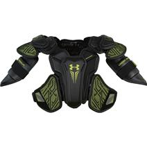 Under Armour Command Pro Box Lacrosse Shoulder Pads