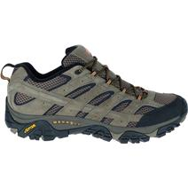 Merrell Moab 2 Ventilator Men's Hiking Shoes - Walnut