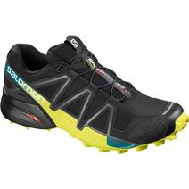 Salomon Speedcross 4 Men's Trail Shoes - Sulphur Spring