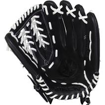 "Miken KO-125-Lmt KOalition 12.5"" Slo-Pitch Baseball Glove"
