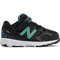 New Balance Takedown 680v3 Infant Girl's Running Shoes
