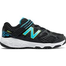 New Balance Takedown 680v3 Girl's Running Shoes