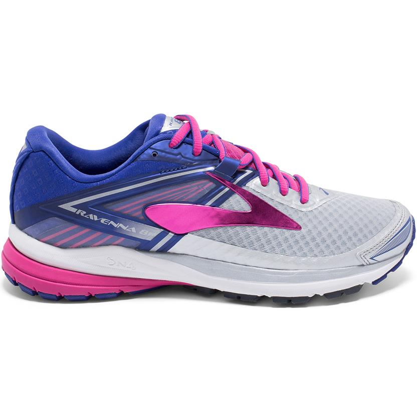 Dames Ravenne 8 Chaussures De Course Brooks