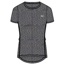Under Armour HeatGear Armour Short Sleeve Women's Shirt