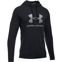 Under Armour Sportstyle Triblend Pullover Men's Hoodie