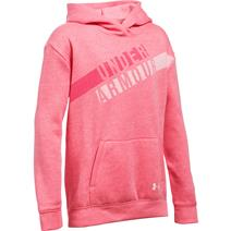 Under Armour Favorite Fleece Youth Hoodie