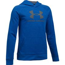 Under Armour Sportstyle Youth Hoodie