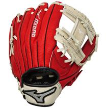 "Mizuno Gpp1000y2rd Prospect 10"" Youth Fielder's Baseball Glove"