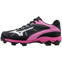 Mizuno 9-Spike Advanced Finch Franchise 8 Girl's Cleats