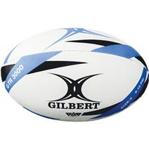 Gilbert G-Tr3000 Rugby Training Ball
