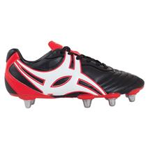 Gilbert Sidestep XV Low Cut 8 Stud Rugby Cleats