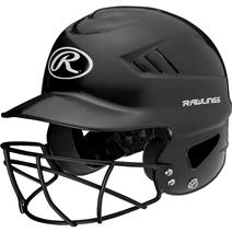 Rawlings Coolflo Osfm Batting Helmet