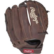 Gant De Joueur De Champ De Baseball P125bfl Player Preferred 12,5 PO De Rawlings