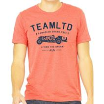 Team LTD Grand Prix T-Shirt
