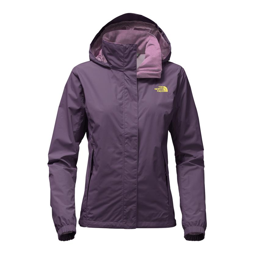 6240a77d2 The North Face Resolve 2 Women's Jacket | Source For Sports