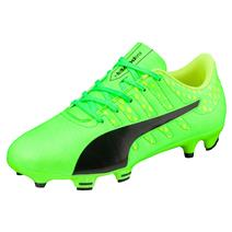 Puma Evopower Vigor 4 FG Junior Soccer Cleats