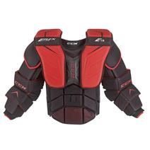 CCM Extreme Flex Shield E1.9 Intermediate Goalie Chest And Arm Protector