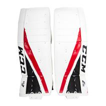 CCM Extreme Flex E3.5 Junior Goalie Pads - Source Exclusive