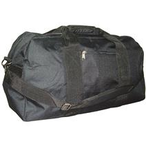 Lowry Nylon Hockey Duffle Bag