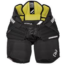 Warrior Ritual X Intermediate Goalie Pants