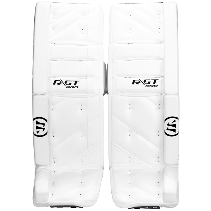 Warrior Ritual GT Pro Senior Goalie Pads   Source For Sports