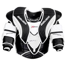 Bauer Vapor X900 Intermediate Goalie Chest And Arm Protector