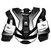 Bauer Prodigy 3.0 Youth Goalie Chest And Arm Protector