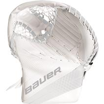 BAUER Vapor 1X Intermediate Goalie Catch Glove