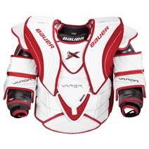 Bauer Vapor 1X Senior Goalie Chest And Arm Protector