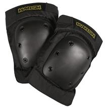 Harsh Hard Shell Medium Adult Knee & Elbow Pads