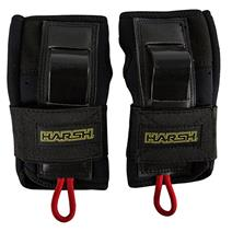Harsh Pro Adult Wrist Guards