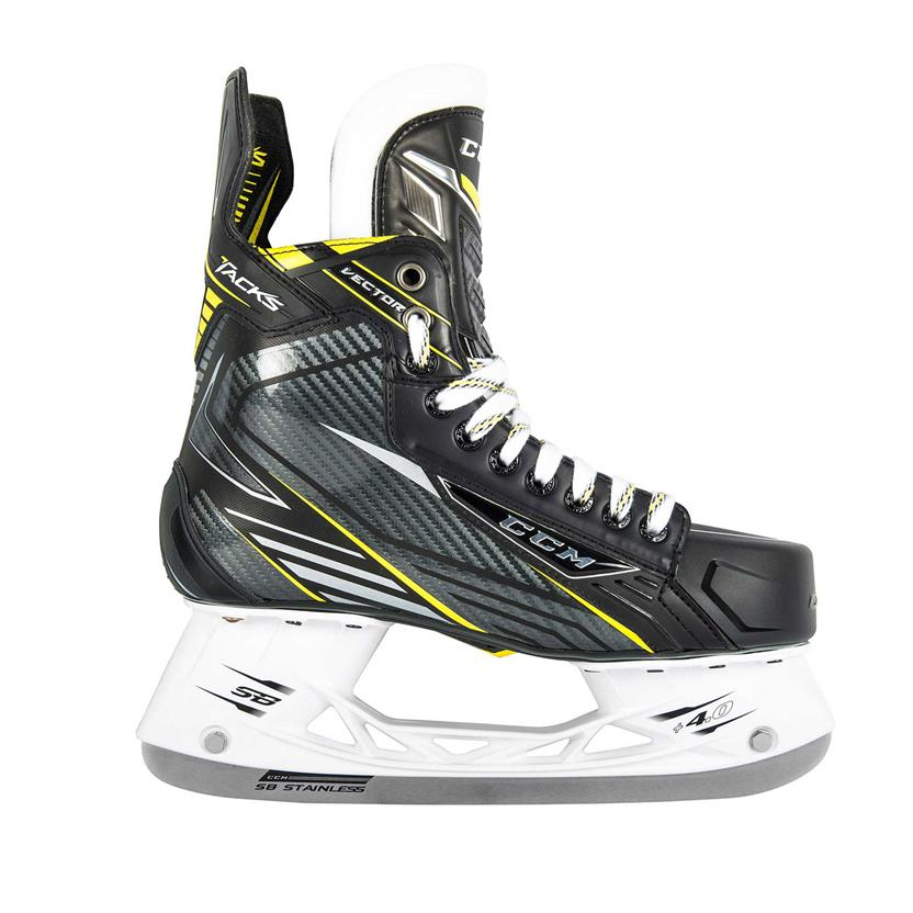 f80a49c8194 CCM Tacks Vector Senior Hockey Skates 2017 – Only at Source For Sports